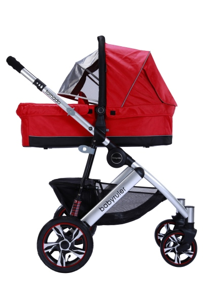 stroller 380-1 with carrycot